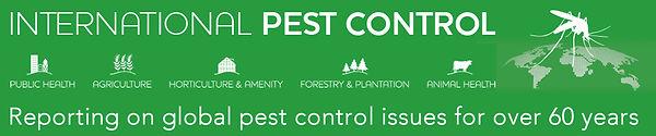 International pest control