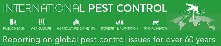 International pest control
