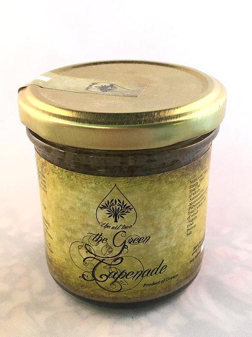 Green Olive Tapenade 135gms
