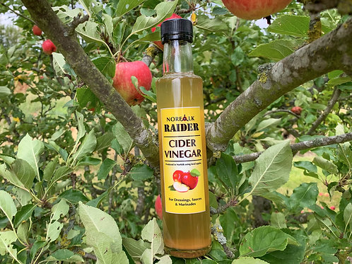 Cider Vinegar 250ml