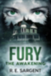 FuryThe Awakening