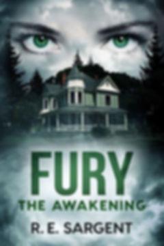 Fury The Awakening