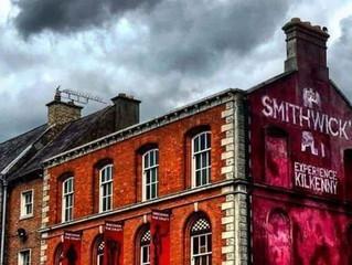 Petition to Save Smithwick's Experience Kilkenny