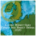 Fantasy Irish Whiskey Awards 2020