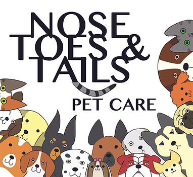 Nose, Toes & Tails Pet Care