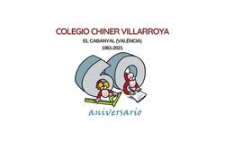Colegio Chiner Villarroya El cabanyal (v