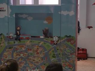 Educación Infantil aprende los beneficios del uso de la EMT