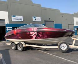 it movie boat wrap las vegas