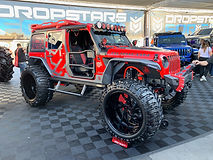 custom jeep rubicon wrap red.jpeg