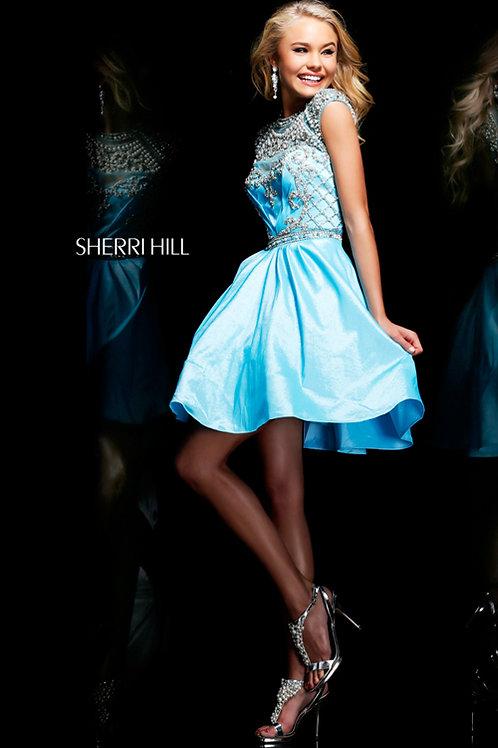 SherriHill4300 Blue