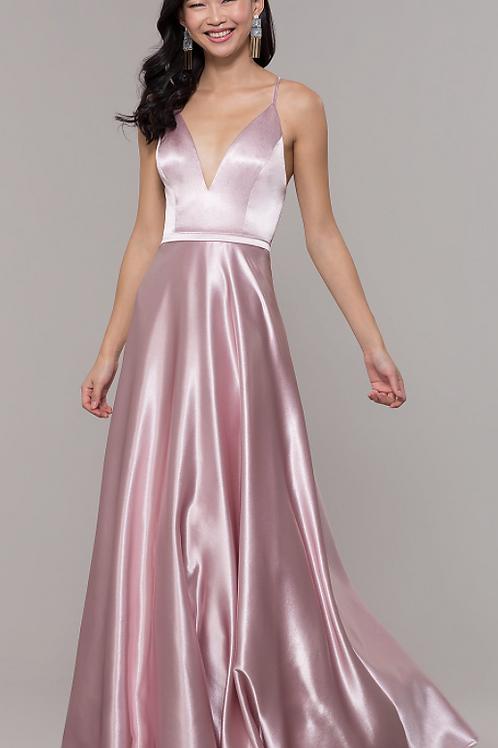 Pink Dress(L)