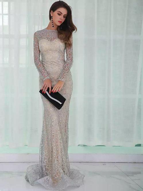 """Платье """"Sparkle""""(XS-S)"""