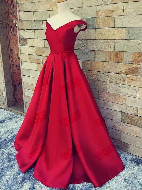 """Платье """"RED""""(44-48)"""