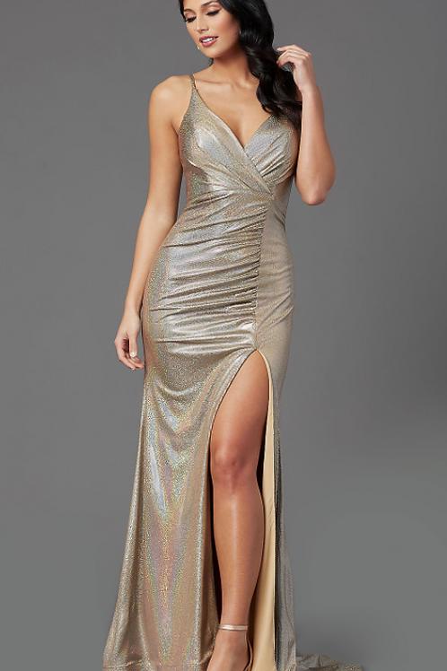 Gold Dress(S)