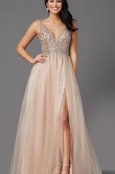Prom Dress (S)