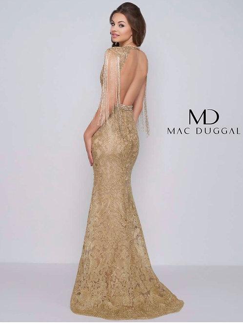 MacDuggal12162M(S)New