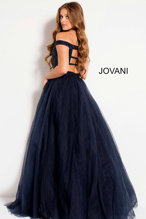 Jovani50616(Бордо-М)New