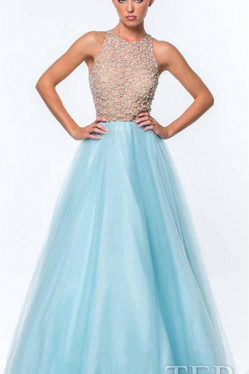 Terani Couture 151P0181(M-L)