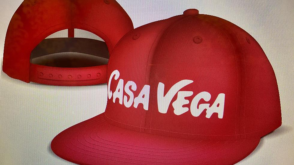 Casa Vega Baseball Hat