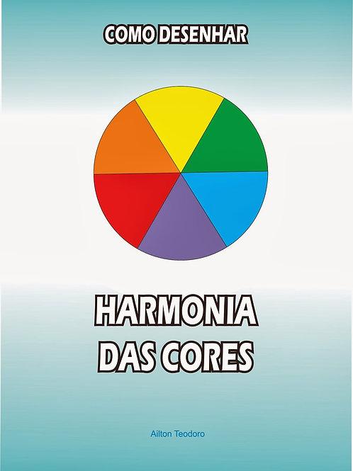 Apostila Harmonia das cores