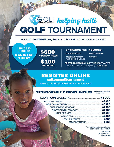GOLI Top Golf Tournament Flyer_STL_2021
