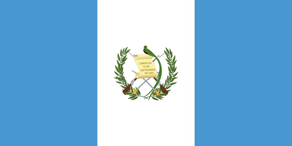 Guatemala Misson Trip