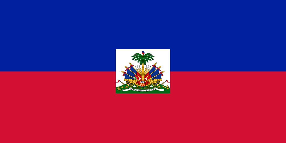 Haiti Construction Trip