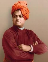 Swami Vivekananda - promoted culture and heritage of India