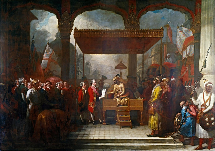For a century, the East India Company conquered, subjugated and plundered India and vast tracts of south Asia. It tried to destroy the culture and heritage of India. The lessons of its brutal reign have never been more relevant