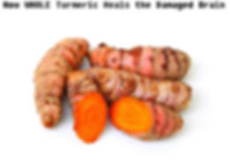 Turmeric used in Ayurveda, that is culture and heritage of India