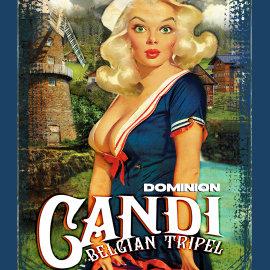 Candi 11X17 Poster