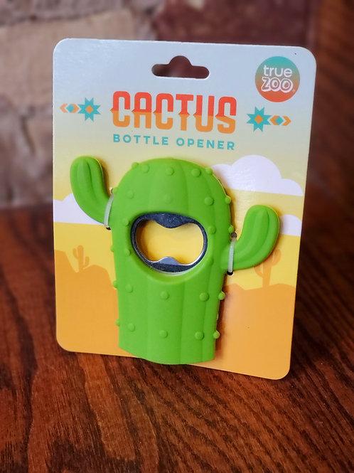Cactus Bottle Opener