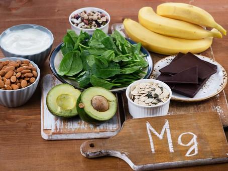 NUTRIENT IN FOCUS: Magnesium & our nervous system