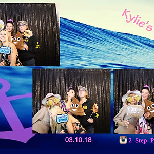 Kylie's 16th!