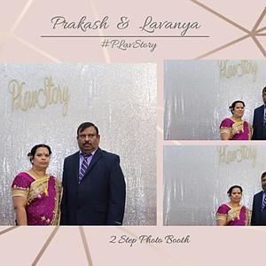Prakash & Lavanya