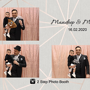 Mandeep & Mohua
