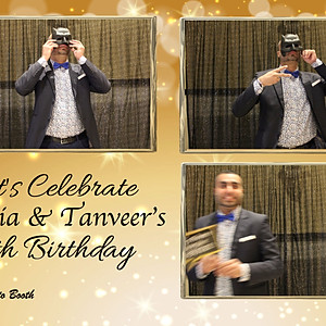Thania&Tanveers16th