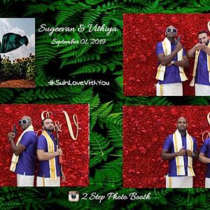 Sugeevan & Vithiya
