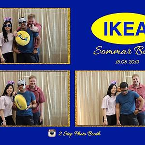 IKEA Sommar Bash