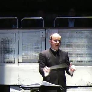 """Richard Strauss """"Salome"""" Roland Kluttig"""
