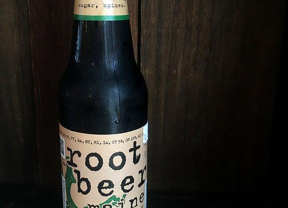 Maine Root Root Beer