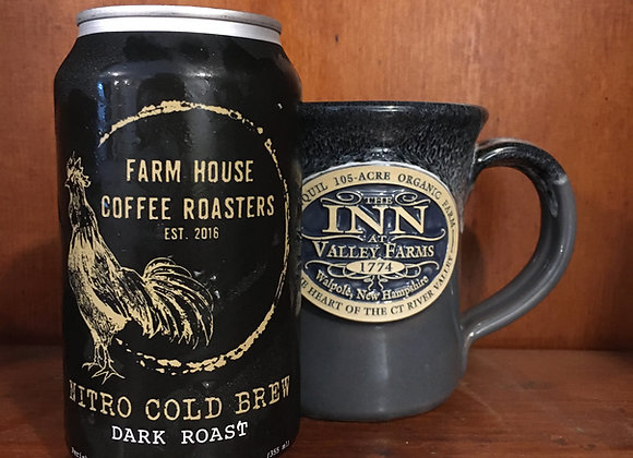 Farm House Coffee Roasters Cold Brew