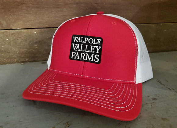 WVF Trucker Hats