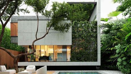Zeenat Residence