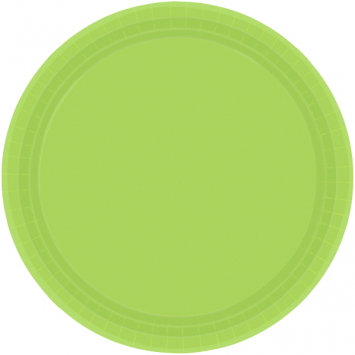"Plates (9"") (Various Colour Options)"