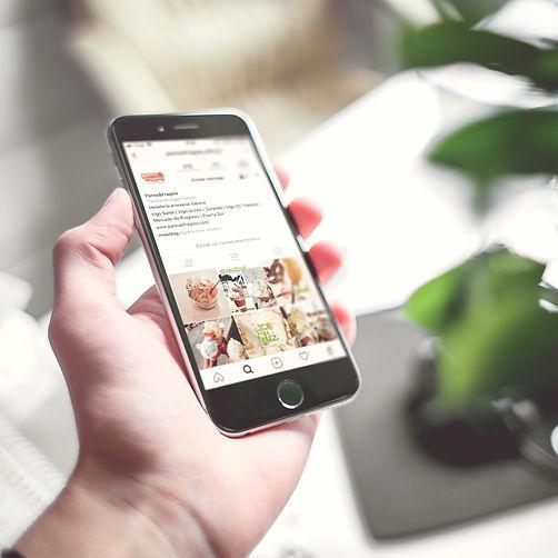 Gestión de redes sociales para marcas