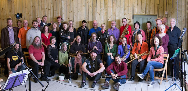 Terry Pack's Trees ensemble
