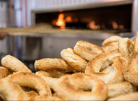 5 Secrets That Make Montreal-Style Bagels the Best