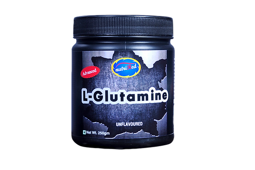 nutrired L-glutamine