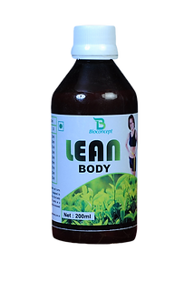 nutrired Lean Body